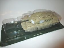 Panzer Tank Char Carro Challenger II 2 Great Britain 11B, IXO in 1:72 boxed!