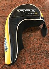 TAYLORMADE RBZ STAGE2 HYBRID HEAD COVER