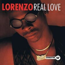 Real Love (Ep) - Lorenzo Smith (2013, CD NIEUW)