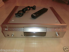Sony SCD-XA9000ES High-End SACD-Player, inkl. Fernbedienung, 2 Jahre Garantie