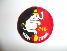 b8690 RVN Vietnam Air Force Helicopter 215th Squadron Than Tuong