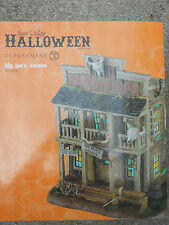 DEPT 56 HALLOWEEN VILLAGE BIG HORN SALOON NIB
