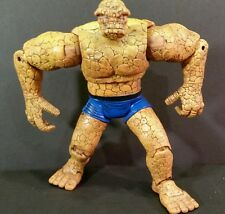 Toy Biz Marvel Legends Fantastic Four THING Series II Loose Action Figure