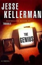 The Genius by Jesse Kellerman (2008, Hardcover)