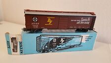 4572 MARKLIN HO – Amerikaanse box car Texas Chief Santa Fe (K16-0546)