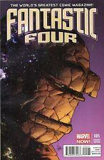 MARVEL COMICS FANTASTIC FOUR ANNUAL #33 SEPTEMBER 2012 1:20 DAVIS VARIANT NM