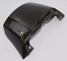 Aprilia Mana 850 2009-2010 Tail Light Cover with Internal lugs - Carbon Fiber