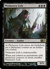 PHYLACTERY LICH M13 Magic 2013 MTG Black Creature—Zombie RARE