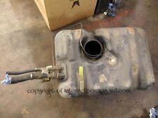 Jeep Cherokee XJ 84-01 2.5 facelift plastic fuel tank diesel tank
