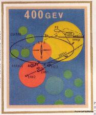 ACCELERATEUR DE PARTICULES  Yt1908 FRANCE  FDC Enveloppe Lettre Premier jour