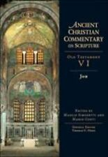 Job (Ancient Christian Commentary on Scripture), , New Book