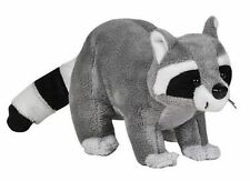 "10"" Raccoon Plush Stuffed Animal Toy"