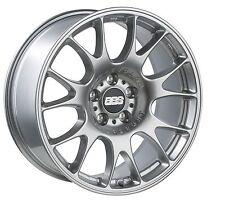BBS CH Challenge 8.5Jx18 5x110 et35 Neu brilliantsilber CH012  / Opel  / Saab