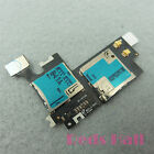Replacement Sim Card Holder Slot Flex Cable for Samsung Galaxy Note 2 II N7100