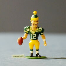 NFL Small Pros McFarlane Toys Collectible Figures Aaron Rodgers Variant Hat