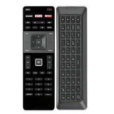 Brand New Original Vizio XRT500 LED HDTV Remote Control with QWERTY keyboard -US