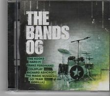 (FX472) The Bands 06, 41 tracks various artists 2CD - 2006 CD