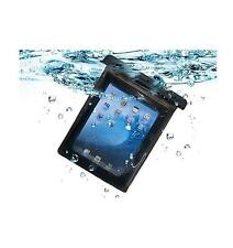Protector Waterproof Case Pouch Bag For Ipad 2 Black 3-Layer Sealed iPad Cover