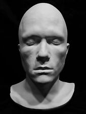 """Heath Ledger Life Mask Cast """"The Joker"""" in""""The Dark Knight"""" Awesome DETAIL!!!"""