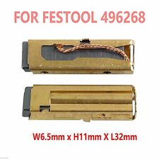 Motor Carbon Brushes for Festool CTL26E CTL36LE CTM48ELE CTL48EAC dust extractor
