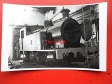PHOTO  LOCO KS3066/17 AT NCB ABERAMAN REPAIR SHOP 24/5/60