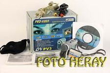 Pro-Video DV PV3 Camcorder 12791