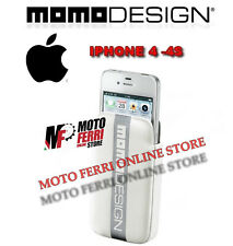 COVER MOMODESIGN PER APPLE IPHONE 4 4S CASE CUSTODIA IDEA REGALO NATALE
