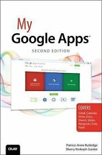 My...: My Google Apps by Sherry Kinkoph Gunter and Patrice-Anne Rutledge...