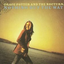 Nothing But the Water [Digipak] Grace Potter & The Nocturnals CD & DVD NEW