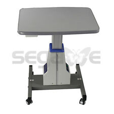 Premium Motorized Table Optical Electric Instrument Optometry Lifting Work Table