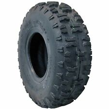 1) 15x5.00-6 Kenda Polar Trac TIRE for Snow blowers throwers Tillers Go Karts