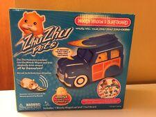 Zhu Zhu Pets 86682 Woody Wagon & Surfboard Hamster Accessory