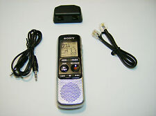 Digital Phone Recorder System VOR Voice Activated 4GB Record Telephone Calls new