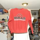 CHICAGO BULLS MICHAEL JORDAN SCOTTI PIPPEN ERA SWEATSHIRT LEE LARGE
