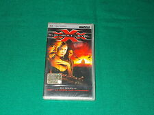 xXx The Next Level Regia di Lee Tamahori umd video for psp
