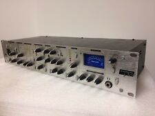FOCUSRITE VoiceMaster Pro PreAmp, Processor & Equaliser -Used