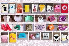 CRAFT ROBO/SILHOUETTE Bare Essentials Vol 4 templates CD101 from Cocopopart