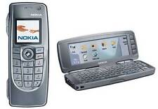 Nokia 9300 Unlocked | 2GB Internal Memory | 2.0MP Camera | Double Screen.
