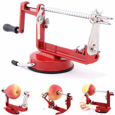 OZ Corer 3 in 1 Apple Slinky Machine Peeler Fruit Cutter Slicer Kitchen Tool