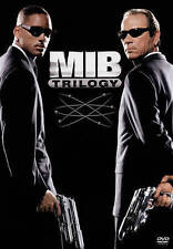 Men In Black Trilogy DVD Brand New