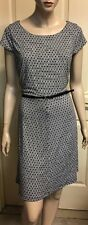 Target Shift Stretchy Dress In A 16 Not Lined Belt Not Incl