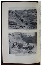 1934 Stein - ARCHAEOLOGICAL EXPEDITIONS - Baluchistan - PERSIAN GULF - Kerman -2