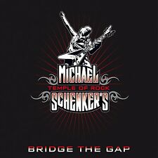 Michael Schenker's Temple of Rock - Bridge the Gap (2013)  CD  NEW  SPEEDYPOST