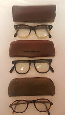 Vintage/Antique 1950's Glasses x 3 Pairs (A53)