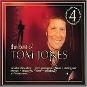 Tom Jones - Best of (2005)
