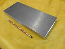 "2024 ALUMINUM BAR STOCK machine shop flat plate sheet 1"" x 5"" x 12"" OAL"