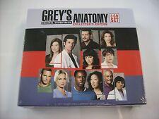 O.S.T. - GREY'S ANATOMY - 3CD BOXSET NUOVO SIGILLATO 2006