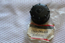 HONDA GX31 GX22 GX25 ENGINE FUEL TANK CAP ASSEMBLY GENUINE OEM