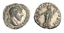 MARCUS AURELIUS AR DENARIUS (K730)