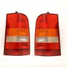 MERCEDES-BENZ VITO W638 TAIL LIGHT LAMP PAIR 1998-2004